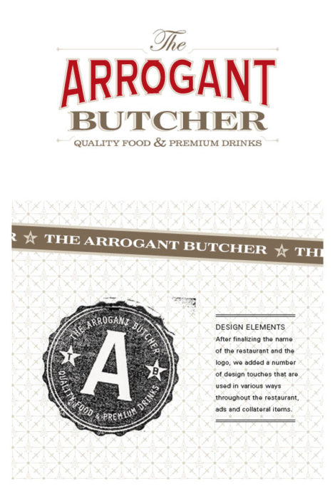 The Arrogant Butcher 9
