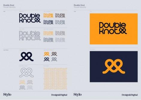 Branding von Stylo Design ©