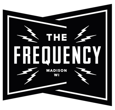 The Frequency von Mike Krol ©