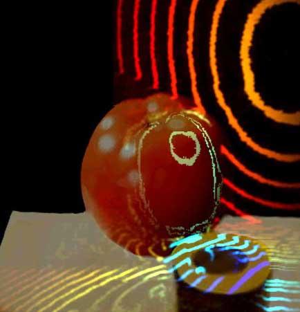 MIT Kamera – Eine Billion Bilder pro Sekunde (Foto: MIT)