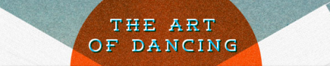 ArtOfDancing.co.uk - Adventskalender
