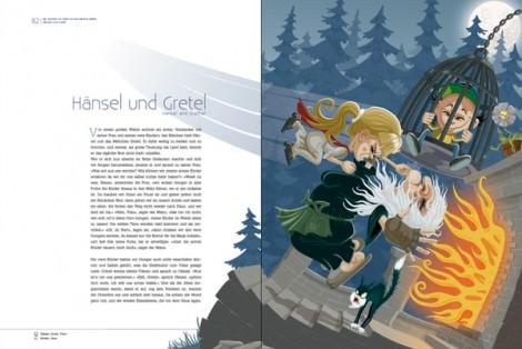 Hänsel und Gretel (©Andreas Krapf)