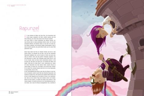Rapunzel (©Andreas Krapf)