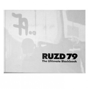 RUZD79 - The Ultimate Blackbook