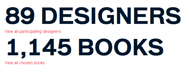Designers and Books