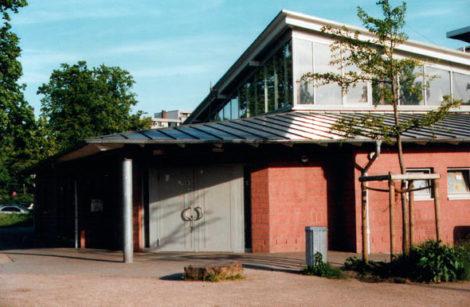 Das 42 in Ahrensburg