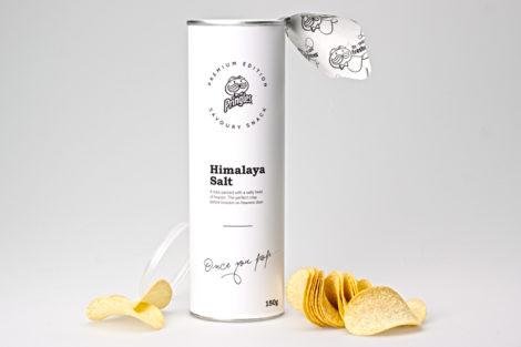 Pringles Premium von Niklas Hessman (2)