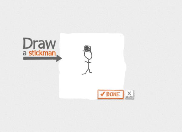 Draw a Stickman: Arnes Held