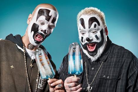 Clowns von Paul Mobley