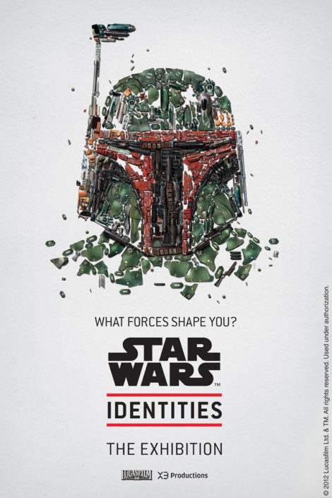 Star Wars Identities – Boba Fett