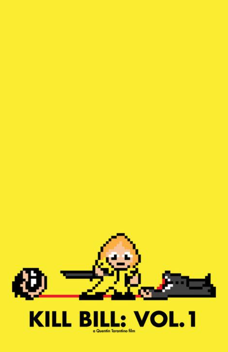 8-Bit Kill Bill Vol. 1