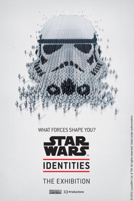 Star Wars Identities – Stormtrooper