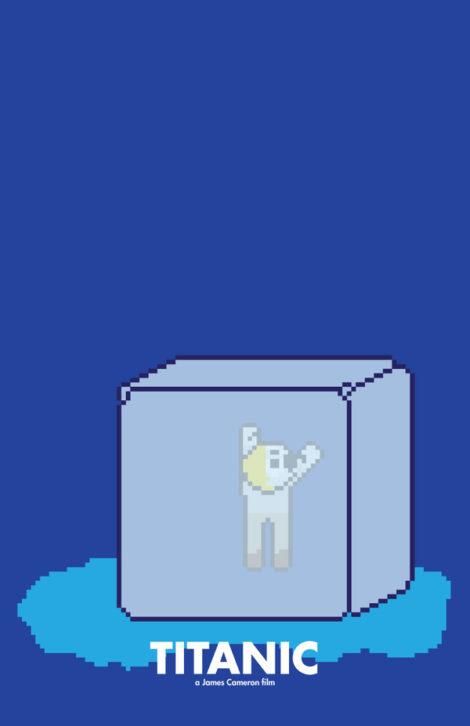 8-Bit Titanic