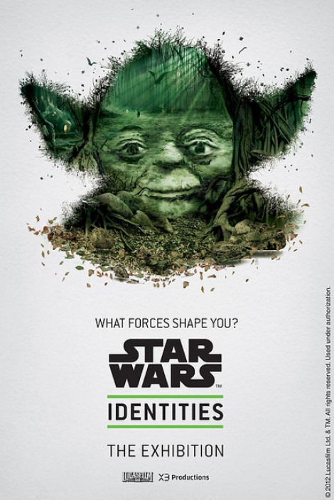 Star Wars Identities – Yoda
