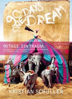 90 Days One Dream - von Kristian Schuller