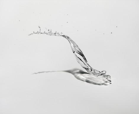 Wasserskulptur (1)