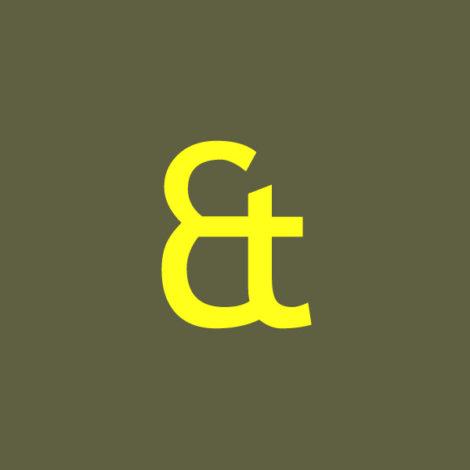 """Das Wort """"Et"""" ist in diesem Symbol noch deutlich zu erkennen"""