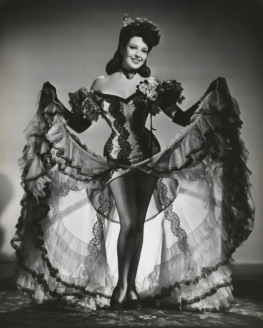linda_darnell_3_by_vintagedream_stock-d4w0yuq
