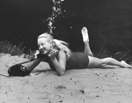 Erste Unterwasserfotos von Bruce Mozertom (4)