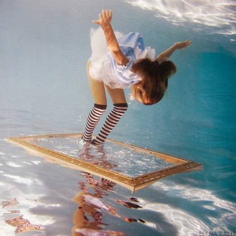 Alice in Waterland (3)