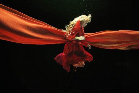 Unterwasserfoto von Zena Holloway (1)