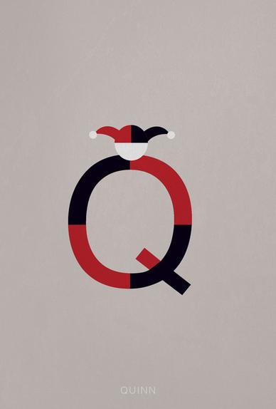 Q wie Quinn