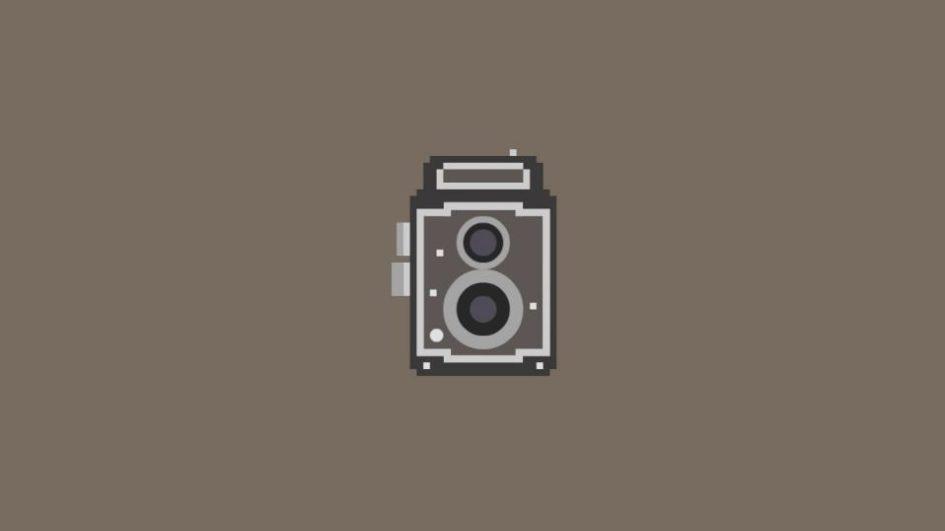 The Camera Collection, nun animiert!