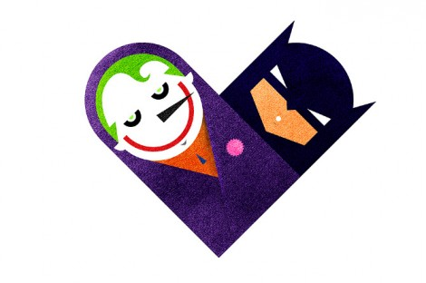 Joker ♥ Batman