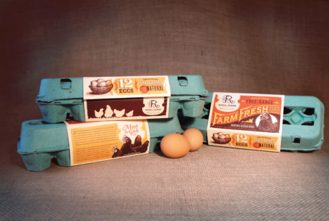 Farm Fresh Eggs (2)