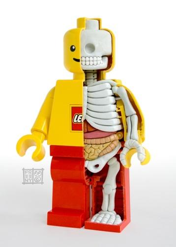 Lego-Männchen