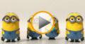 Die Minions im Teaser zum zweiten Teil