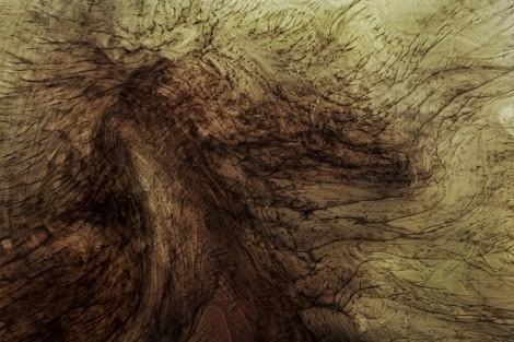 Abstract von Nicholas Alan Cope