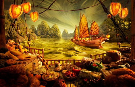 Creative Foodscape (5)
