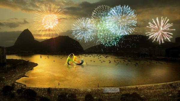 Olympische Spiele Rio 2012