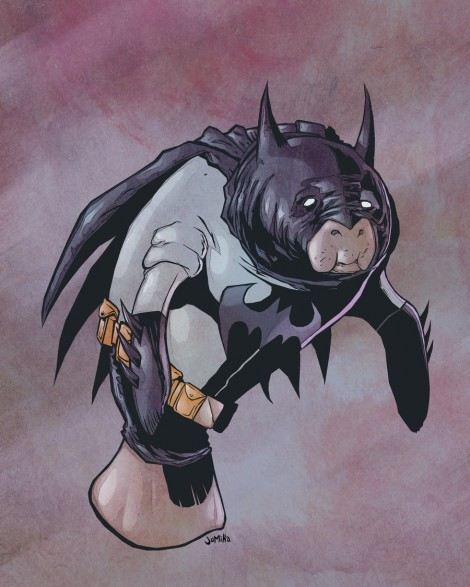 Batmanati
