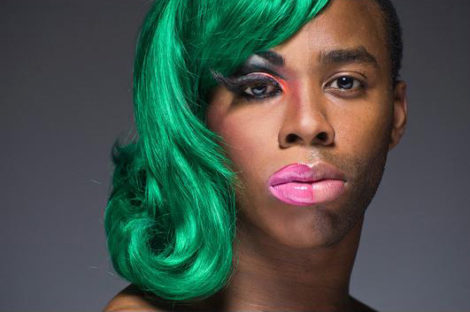 Half-Drag: Honey Davenport