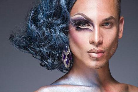 Half-Drag: Miss Fame