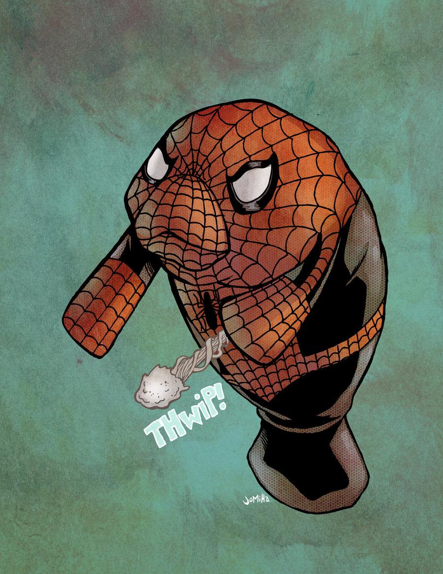 Spidermanati