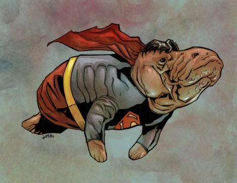 Supermanati