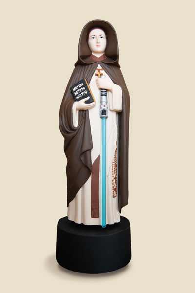 Obi Wan Maria
