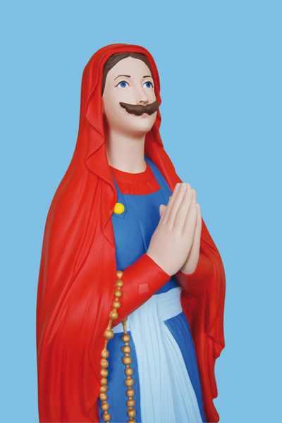 Super Mario Maria
