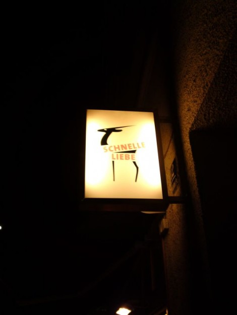 Bar Schnelle Liebe in München