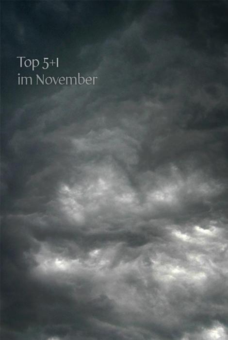 FW:look! - Top 5 +1 im November
