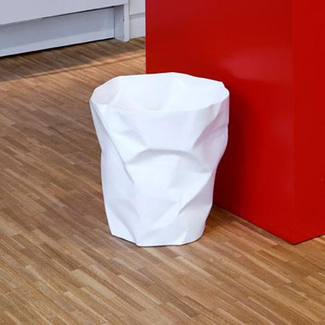 Last Minute Weihnachtsgeschenke: Papierkorb