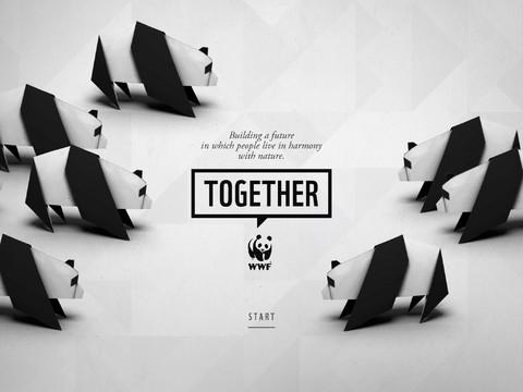 WWF App Together