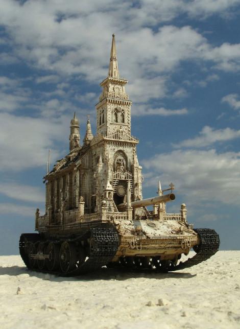 Panzerkirche